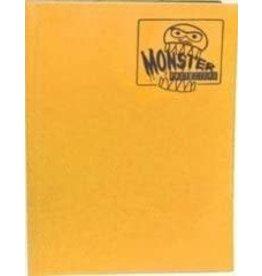 Monster Monster (4 pkt) Sunflower
