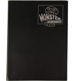 Monster Monster (9 pkt) Matte Black