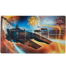 Playmat Star Realms War World