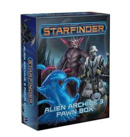 Starfinder Starfinder Alien Archive 3 Pawn Box