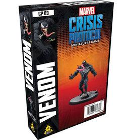Marvel Crisis Protocol Marvel Crisis Protocol Venom