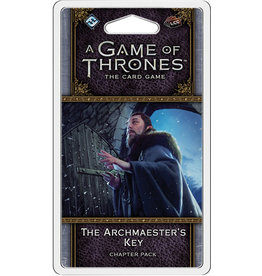 Game of Thrones LCG 2nd Archmaester's Key