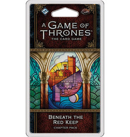 Game of Thrones LCG 2nd Beneath the Red Keep