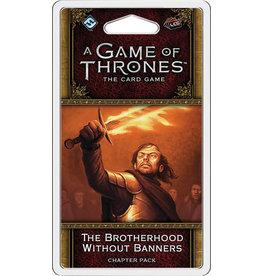 Game of Thrones LCG 2nd Brotherhood w/o Banners
