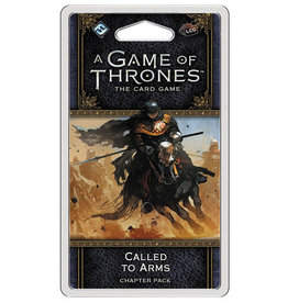Game of Thrones LCG 2nd Called to Arms