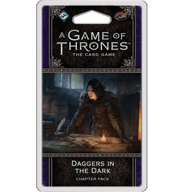 Game of Thrones LCG 2nd Daggers in the Dark