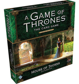Game of Thrones LCG 2nd House of Thorns