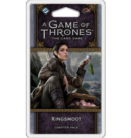 Game of Thrones LCG 2nd Kingsmoot