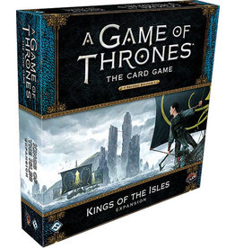Game of Thrones LCG King of Isles