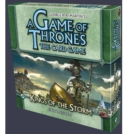 Game of Thrones LCG Kings of the Storm Exp