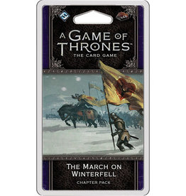 Game of Thrones LCG March on Winterfell