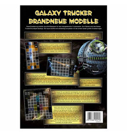 Galaxy Trucker Latest Models