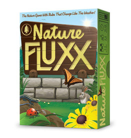 Fluxx Fluxx Nature