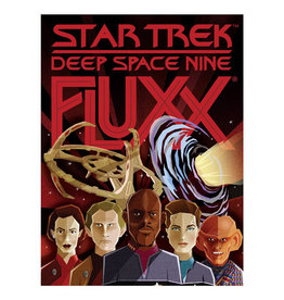 Fluxx Fluxx Deep Space 9