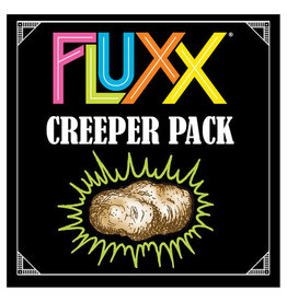 Fluxx Fluxx 5.0 Creeper