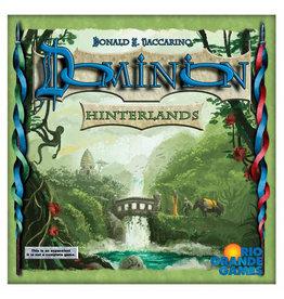Dominion Dominion Hinterlands