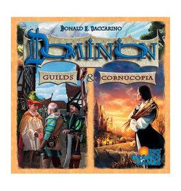 Dominion Dominion Cornucopia/Guilds
