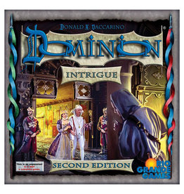 Dominion Dominion Intrigue 2E