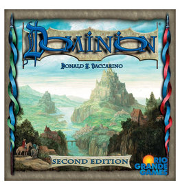 Dominion Dominion 2nd
