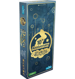 Dixit Anniversary Expansion