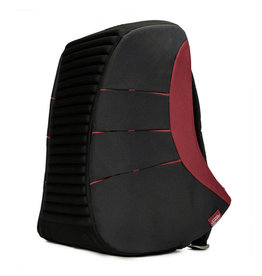Ultimate Guard UGD Backpack Ammonite Black and Red
