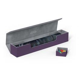 Ultimate Guard Playmat Case XenoSkin Purple