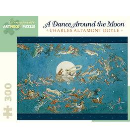 Doyle A Dance Around the Moon 300-Piece Jigsaw Puzzle