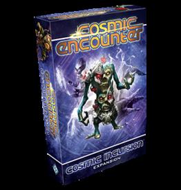 Cosmic Encounters Cosmic Incursion