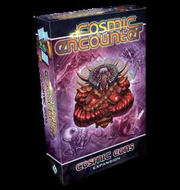 Cosmic Encounters Cosmic Eons