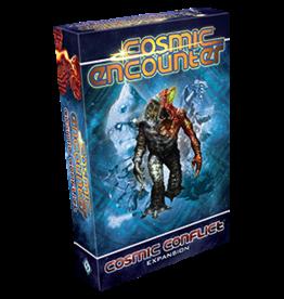 Cosmic Encounters Cosmic Conflict