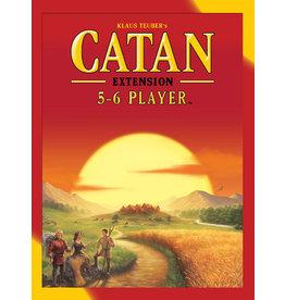Catan Catan 5-6 Player Expansion