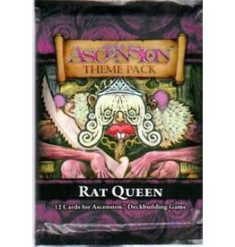 Ascension Rat Queen pack