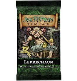 Ascension Leprechaun pack