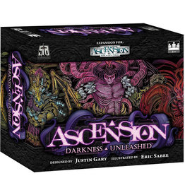 Ascension Darkness Unleashed