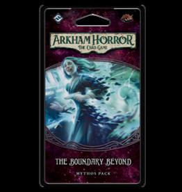 Arkham Horror LCG Arkham Horror LCG The Boundary Beyond