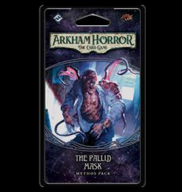 Arkham Horror LCG Arkham Horror LCG Pallid Mask