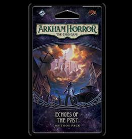 Arkham Horror LCG Arkham Horror LCG Echoes of the Past