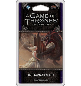Game of Thrones LCG In Daznak's Pit
