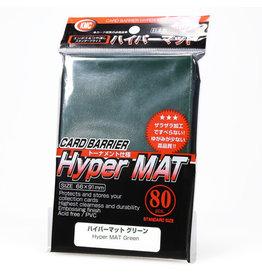 KMC KMC Hyper-Matte Green (80)
