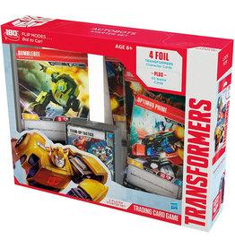 Transformers TCG Starter Deck
