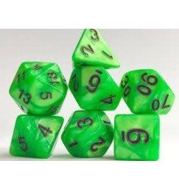 Green Slime (7 Poly) (Tubed)