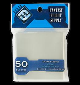 Fantasy Flight Square Board Game Sleeves (50)