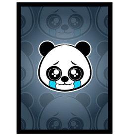 Legion Legion Matte Sleeves Sad Panda