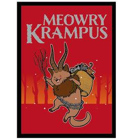 Legion Legion Sleeves Krampus