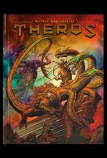 DnD D&D Mythic Odysseys of Theros (Variant)