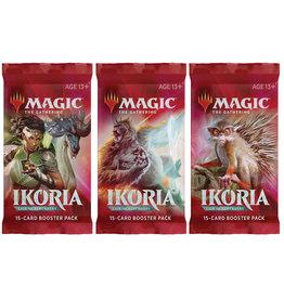 Magic Ikoria Booster Pack