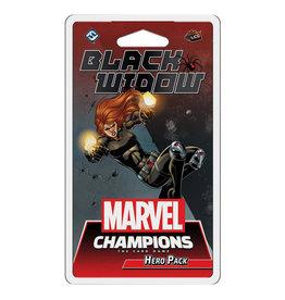 Marvel Champions LCG Marvel Champions Black Widow