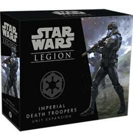 Star Wars Legion Star Wars Legion Imperial Death Troopers