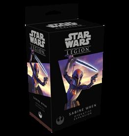 Star Wars Legion Star Wars Legion Sabine Wren