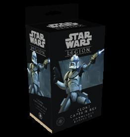 Star Wars Legion Star Wars Legion Clone Captain Rex